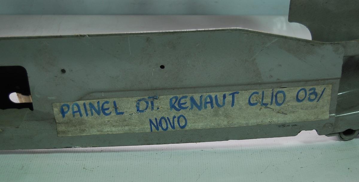Painel Dianteiro Clio 03 a 11 Original  - Amd Auto Peças
