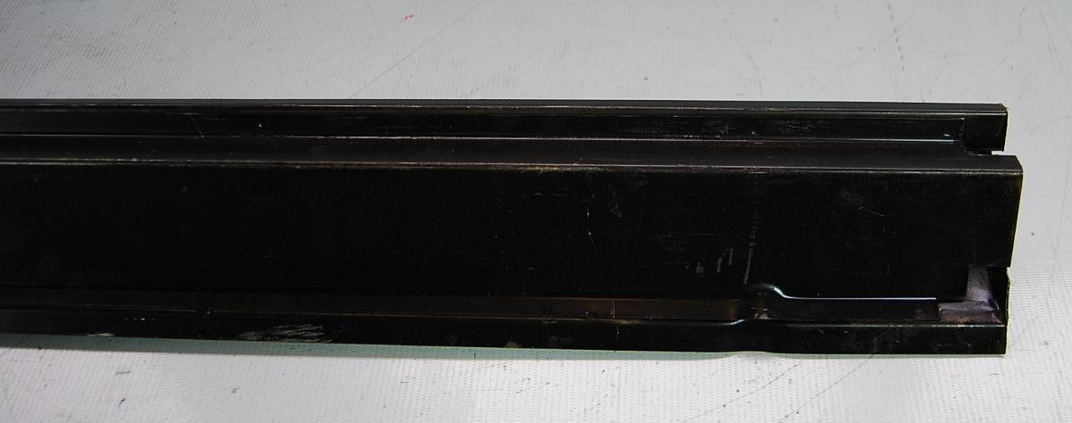 Caixa Externa Direita Fechada Kombi 82 a 96  - Amd Auto Peças