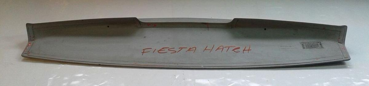 Aerofólio Fiesta Hatch 02 a 14  - Amd Auto Peças