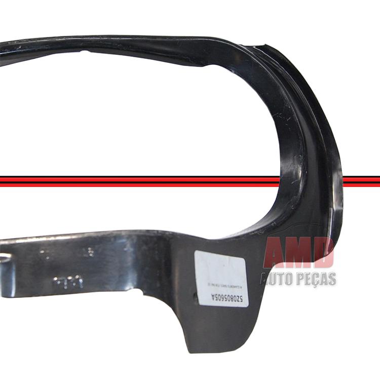 Alojamento Óculos Farol Painel Fox Space Fox 03 a 09  - Amd Auto Peças