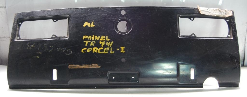 Painel Traseiro Corcel I 75 a 77  - Amd Auto Peças