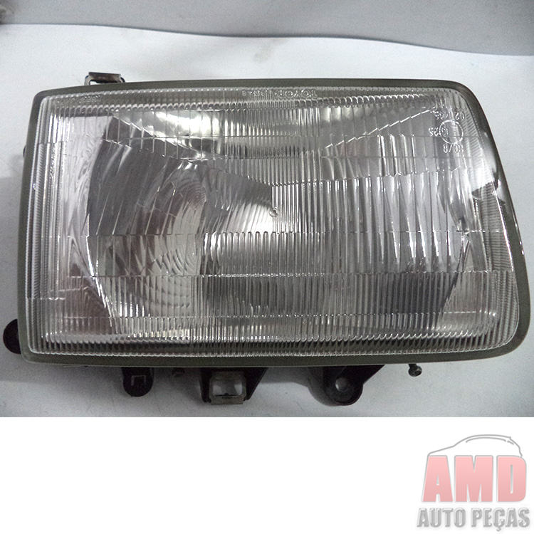 Farol Hilux Sw4 93 A 95  - Amd Auto Pe�as
