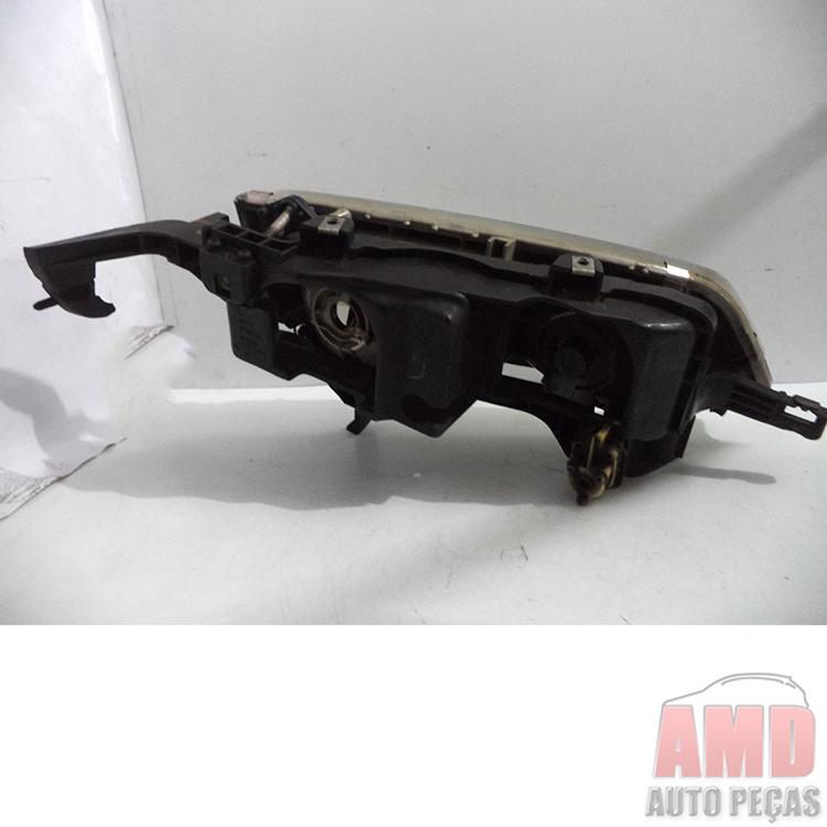 Farol Honda Accord 94 a 97 Lado Esquerdo Original  - Amd Auto Peças