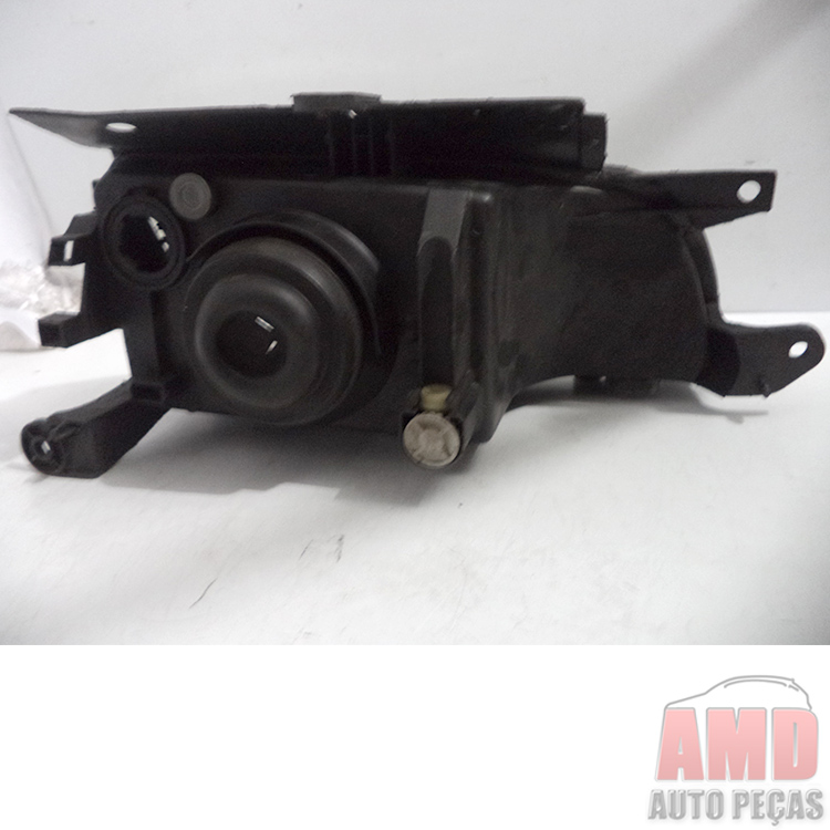 Farol Renault R19 94 A 98  - Amd Auto Pe�as