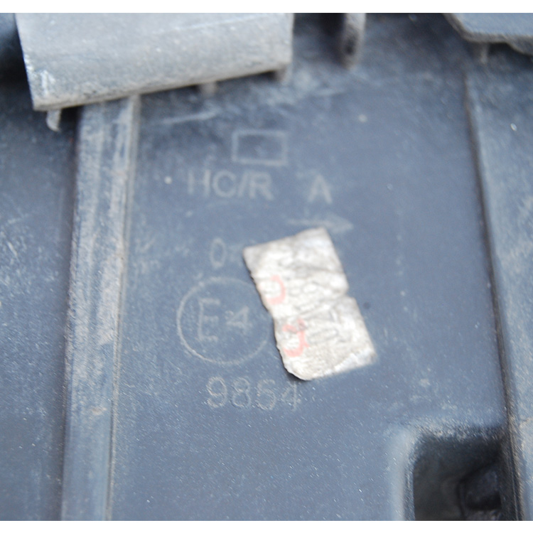 Farol Bmw 325 328 92 a 99  - Amd Auto Peças
