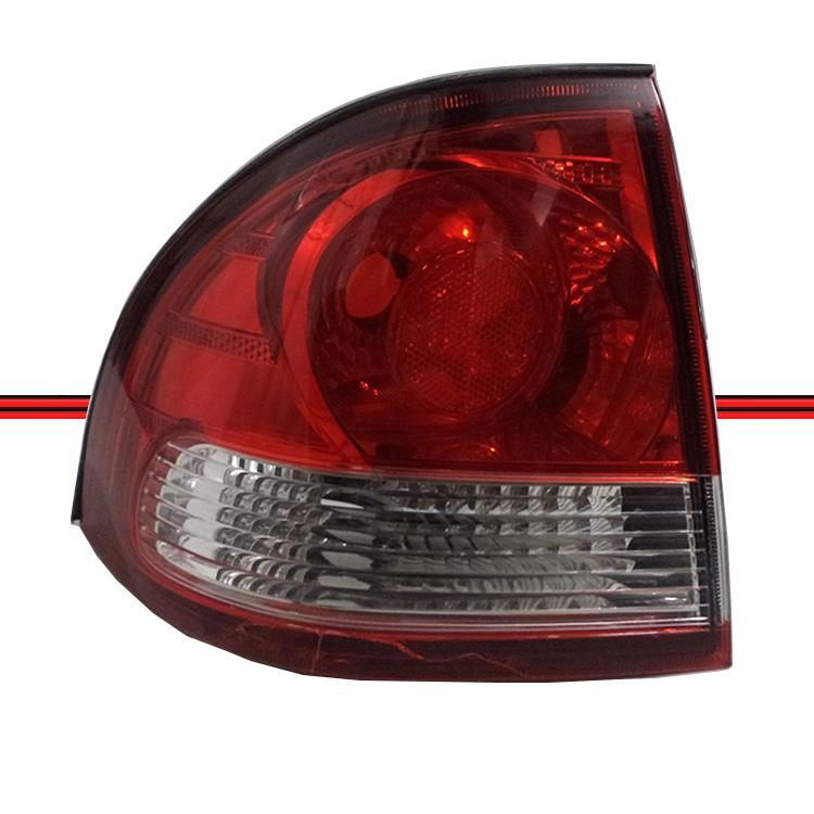 Lanterna Traseira Corsa Classic 12 A 15 Canto Cristal  - Amd Auto Peças
