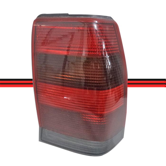 Lanterna Traseira Omega 93 A 98 Fumê  - Amd Auto Peças