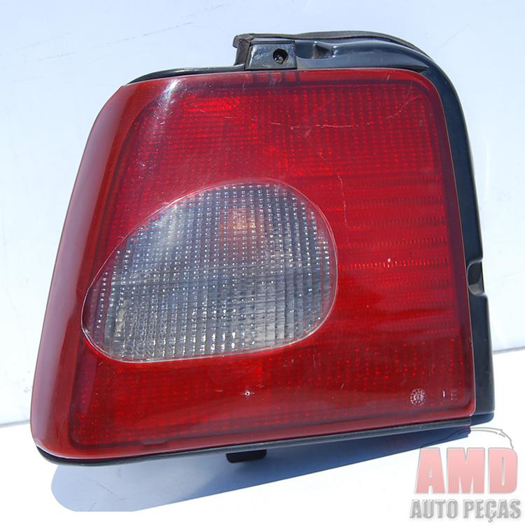 Lanterna Traseira Tempra 92 a 95  - Amd Auto Pe�as