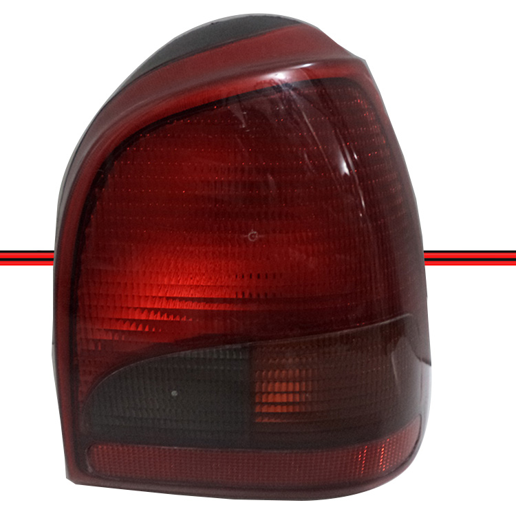 Lanterna Traseira Gol G2 Bola 95 A 02  - Amd Auto Peças
