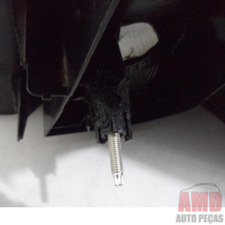 Lanterna Traseira Sandero 09 A 11 Fum� Original   - Amd Auto Pe�as