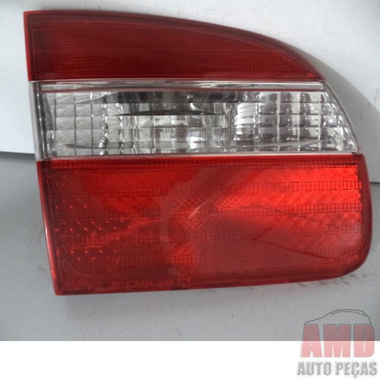 Lanterna Traseira Corolla 98 A 02 Tampa  - Amd Auto Peças
