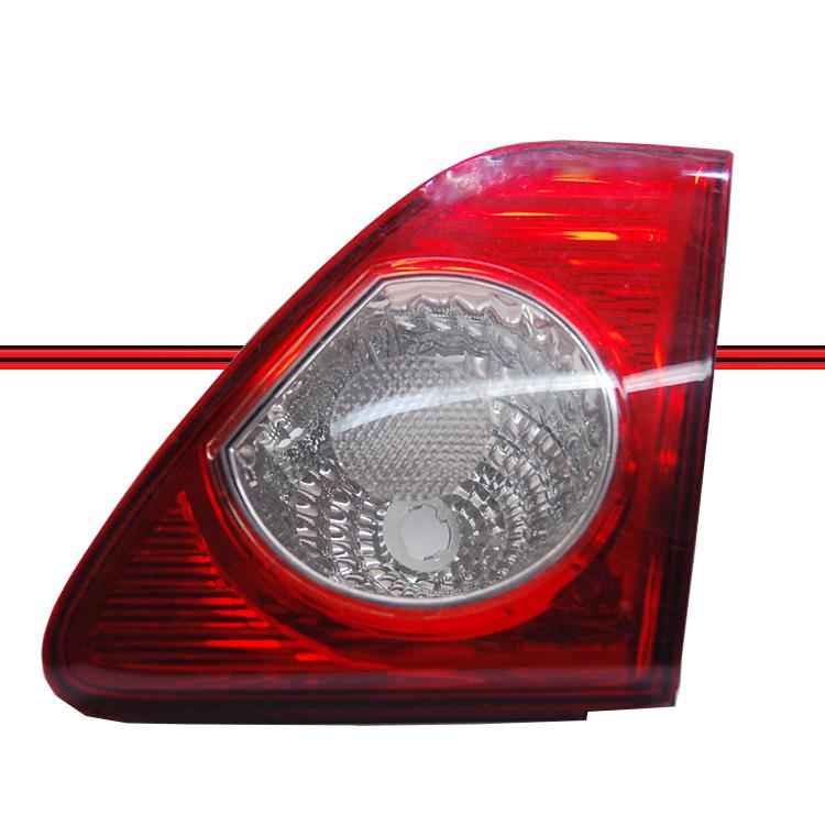 Lanterna Traseira Corolla 09 A 11 Tampa  - Amd Auto Peças