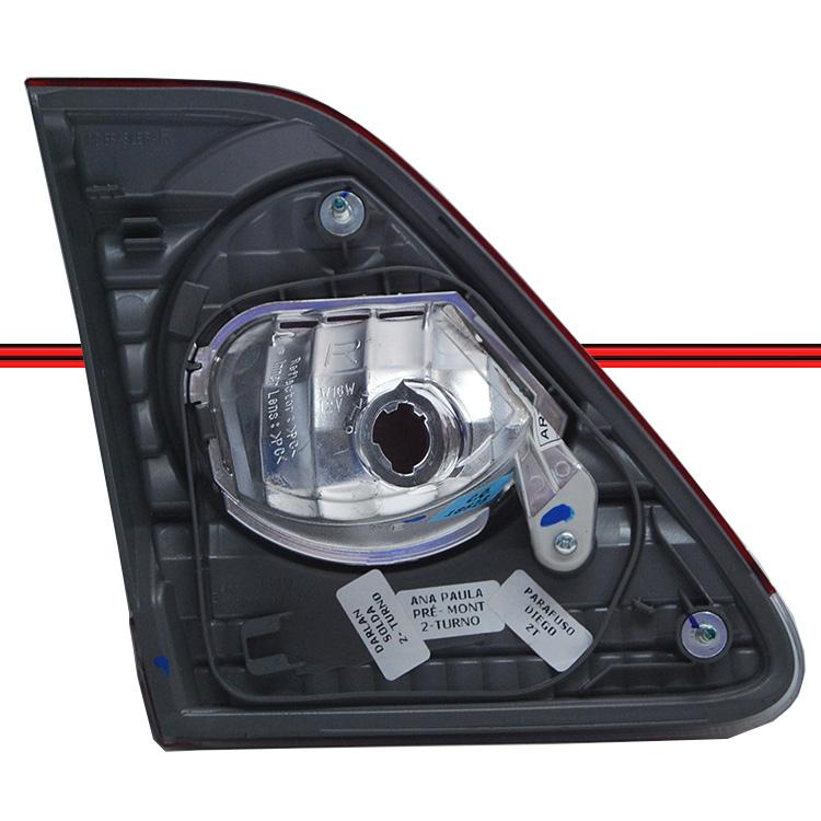 Lanterna Traseira Corolla 12 A 14 Tampa  - Amd Auto Peças