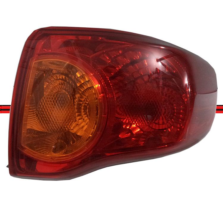 Lanterna Traseira Corolla 09 A 11 Original  - Amd Auto Peças