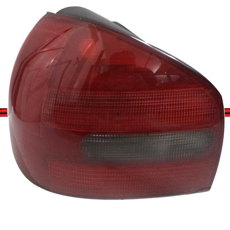 Lanterna Traseira Audi A3 96 a 00 Original  - Amd Auto Peças
