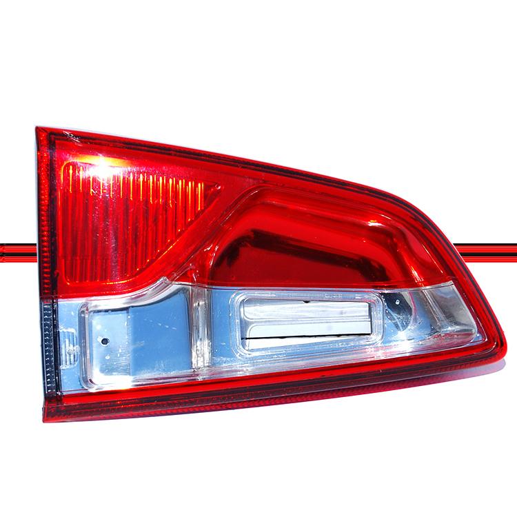 Lanterna Traseira Ecosport 13 a 15 Tampa Original  - Amd Auto Peças