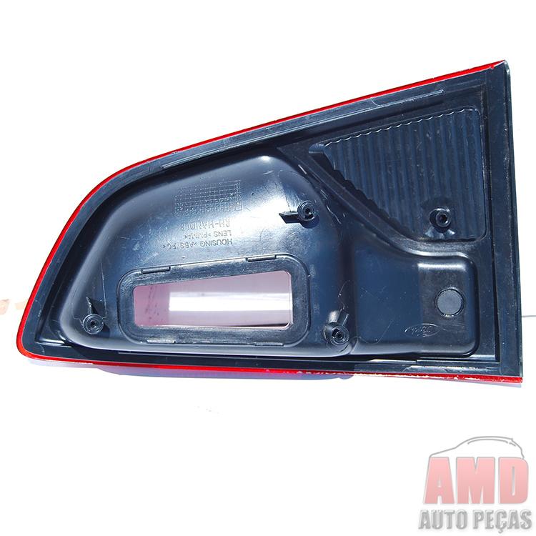 Lanterna Traseira Ecosport 13 a 15 Tampa Original  - Amd Auto Pe�as