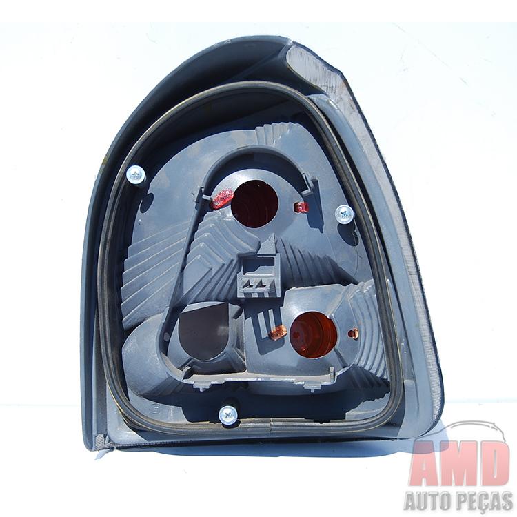 Lanterna Gol G2 Bola 95 A 02 Fum�  - Amd Auto Pe�as