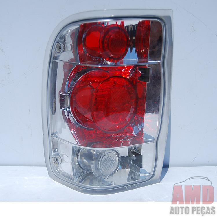Lanterna Traseira Altezza Ranger 94 A 98  - Amd Auto Peças