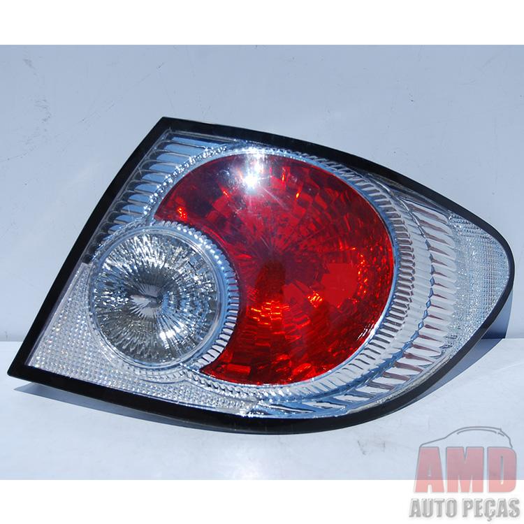 Lanterna Altezza Corolla 03 A 07  - Amd Auto Pe�as