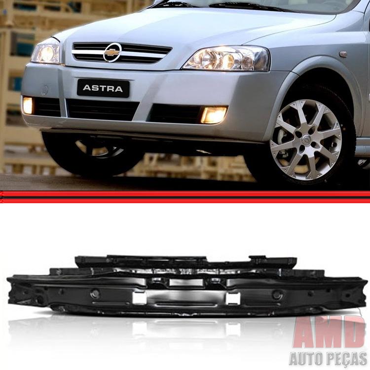 Alma Aço Dianteira Astra Hatch Sedan 03 a 11  - Amd Auto Peças