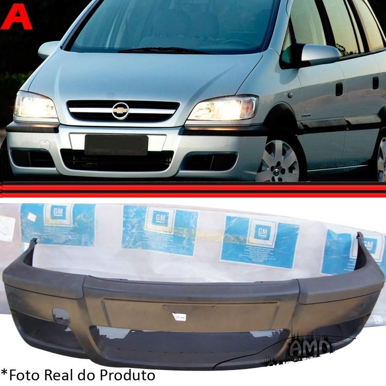 Parachoque Dianteiro Zafira 03 á 12 Original  - Amd Auto Peças