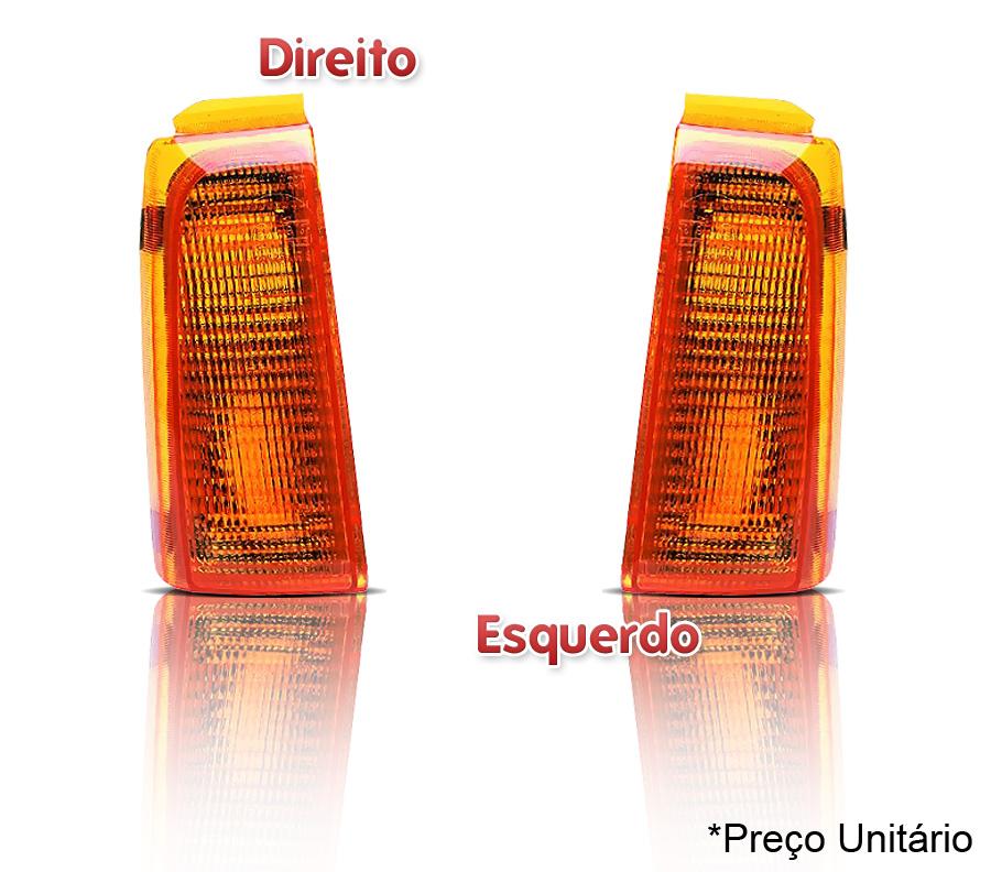 Lanterna Dianteira  Monza Cofran 82 83 84 85 86 87  - Amd Auto Peças