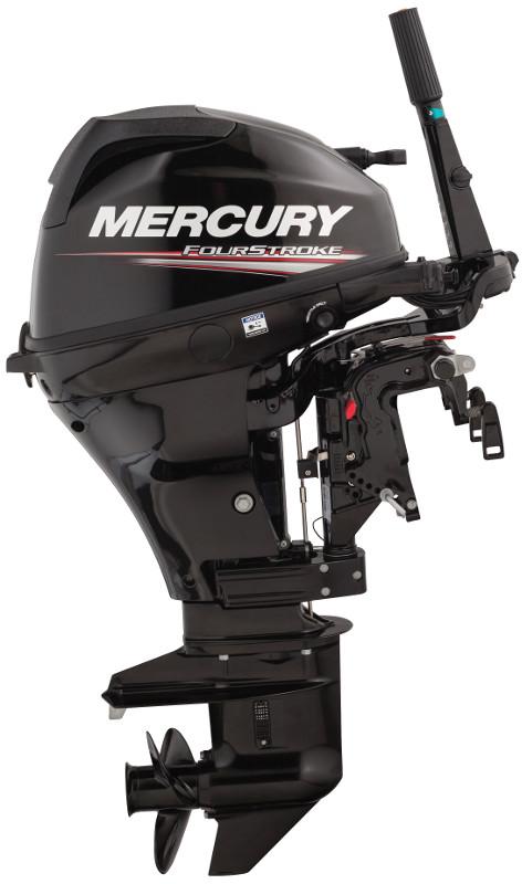Mercury 20hp 4 Tempos - Manual   - SCpopa