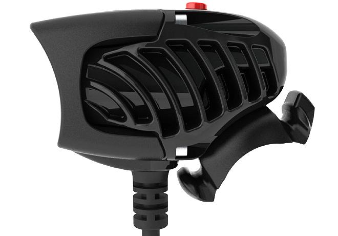 Farol / Luz / Lanterna Dianteiro NiteRider Minewt Mini 750 para Bike + sup. cabeça