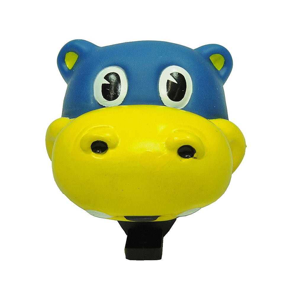 Buzina Infantil Hipopotamo Calypso