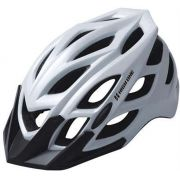 Capacete High One In-Mold Branco 25-8