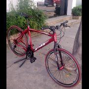 Bicicleta Fib aro 26 Hibrida Urbana Seminova