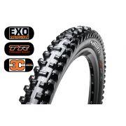Pneu Maxxis Shorty 27.5x2.30 3C EXO Tubelles Ready