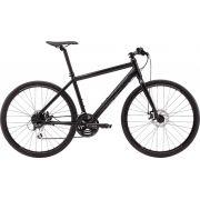 Bike aro 29 Preto Fosco