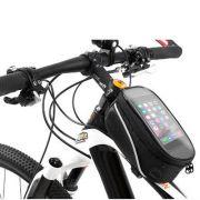 Bolsa de Quadro para Celular 7 Polegadas Pr� Bike