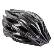 Capacete High One  In-Mold Cinza Carbono 27A-2