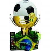 Bandana Eco Head da Copa - Brasil