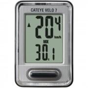 Veloc�metro / Ciclocomputador Velo 7 Cateye