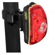 Farol / Luz / Lanterna Traseiro NiteRider Cherry Bomb 0.5 para Bike