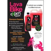 Lava Bikes (Shampoo)  Expert Clean 5LT