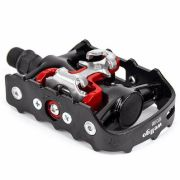 Pedal Wellgo M 998 Clip / Engate SPD  / Tipo dupla face