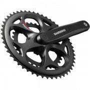 Pedivela Shimano A070 50X34D 170mm Tourney