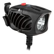 Farol / Luz / Lanterna Dianteiro NiteRider Minewt Mini 750 para Bike + sup. cabe�a