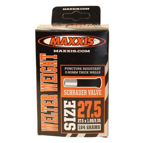 Câmara Maxxis 27.5x1.9 / 2.35 Válv. Americana