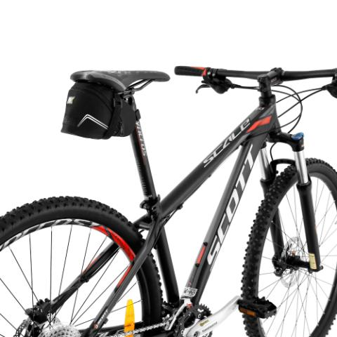 Bolsa de Selim Aero Pró Bike