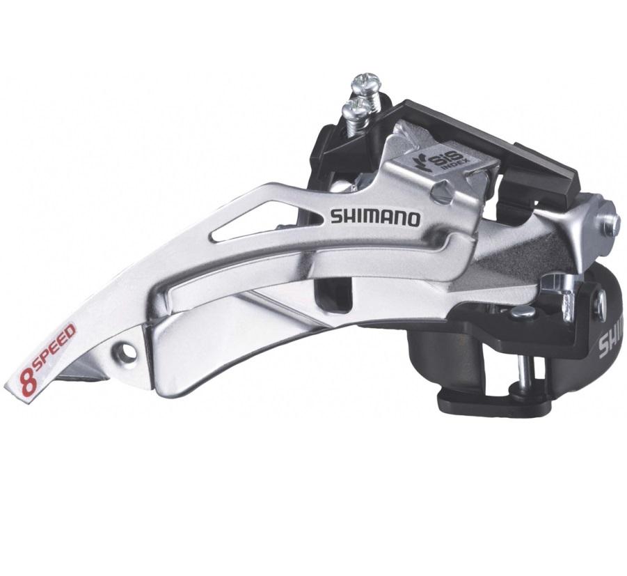 Cambio Dianteiro Shimano Altus FD-M190A 7/8v