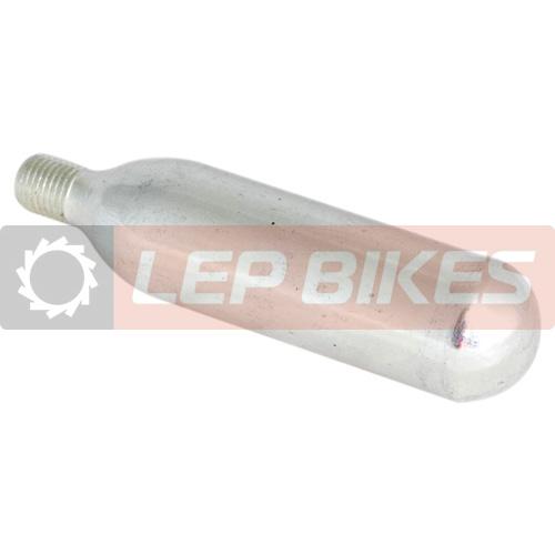 Kit CO2 para moto - Bomba + 2 unid CO2 de 16g
