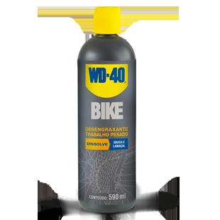 WD-40 Bike Desengraxante  trabalho pesado 590ml