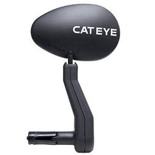 Espelho Retrovisor Esquerdo Cateye BM-500L p/ Bike