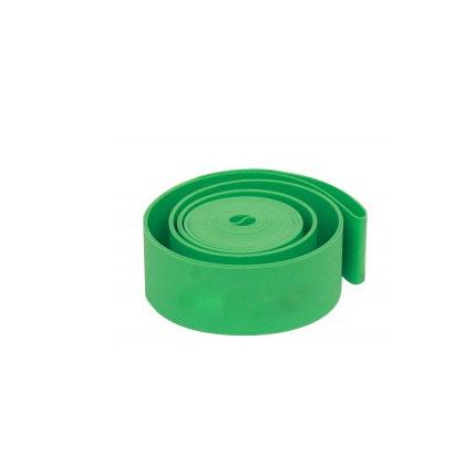 Fita de Aro / Proteção aro 700 - Verde - Nylon - Par